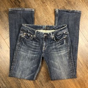 Miss Me Jeans | Bootcut Pants Denim ((size 31))